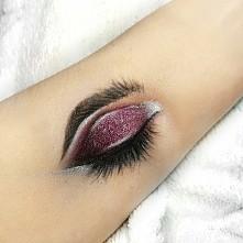 mały eyechart , który kiedyś stworzyłam  więcej na insta instagram.com/ kinia...