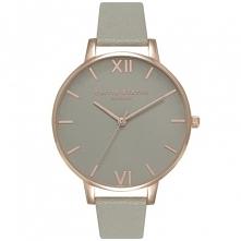 Piękny zegarek Olivii Burto...