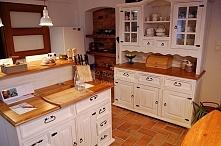 meble kuchenne lita sosna