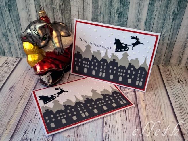 Kartki handmade  -diy