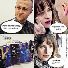 Humor w wydaniu fizjoterapeuty! :D
