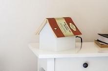 Zakochałam się w tej lampce. Idealne do czytania książek #książkoholiczka :)