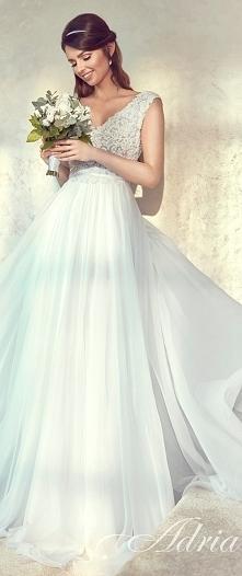 Suknie Ślubne Adria 1760