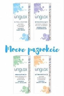 Odżywka Unglax bez formalde...