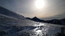 Tatry, widok z Przełęczy Liliowe :)