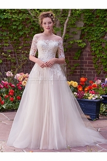 Rebecca Ingram Wedding Dresses Yvonne 7RW344
