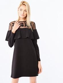 Sukienka z Mohito - zakochałam się