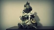 Mam pytanie, myślicie ze choinka z szyszek to dobry prezent dla nauczyciela na Święta ? :3 :D