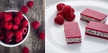 Składniki: czerwona malinka 100 ml mleka 300 g malin 3 łyżki brzozowego cukru...