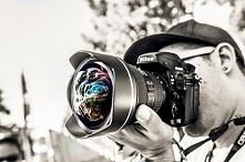 Sesja zdjęciowa. Moje niespełnione marzenie. Zawsze lubiłam być fotografowana...