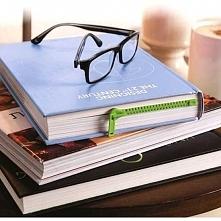 Suwakowa zakładka na książki to prawdziwa gratka dla książkowego mola! Drogi ...