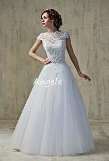#wymarzona #suknia #ślubna ...