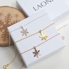 9. Piękna biżuteria na święta