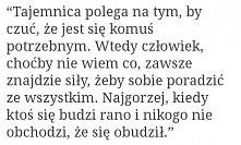 - Anna Dymna