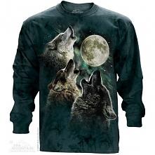 Uwielbiam wilki. I wszystko co z nimi związane. Mam już figurki, koszulki, pl...