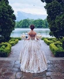 Bo chciałabym poczuć się czasem jak księżniczka