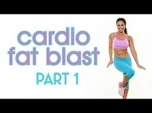 Cardio Fat Blast Workout - ...