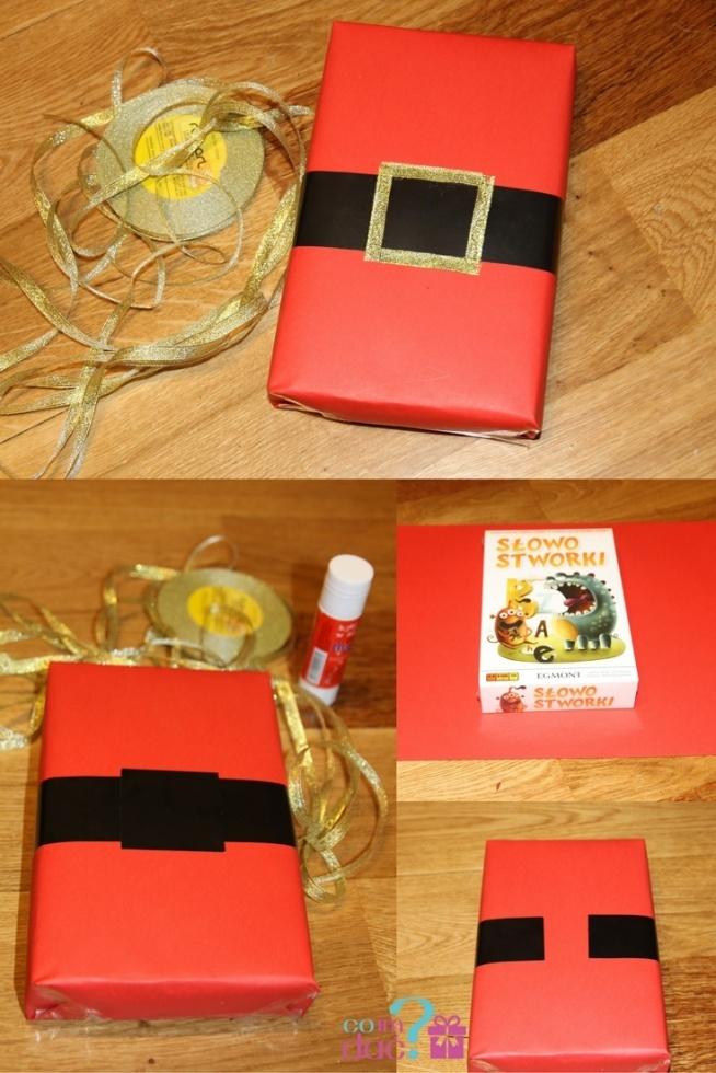 Pakujesz już świąteczne prezenty? Kliknij i zobacz ten i inne triki, żeby prezenty były niebanalnie zapakowane, a efekt zaskoczył wszystkich.