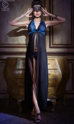 Bielizna nocna to nie tylko mini koszulki. Zobacz nasze modele maxi. Znajdziecie je wszystkie na stronie Diores.pl