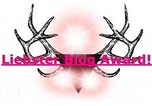 Chcesz się dowiedzieć nieco więcej o wyzwaniu Liebster Blog Award, w takim razie zapraszam na bloga. Link po kliknięciu w obrazek