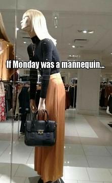 jak w każdy poniedziałek, to już jutro