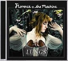 Florence Welch ma jeden z ciekawszych głosów jakie kiedykolwiek słyszałam.Lub...