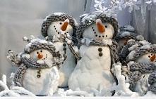 Drogi Mikołaju,bardzo Cię proszę podaruj nam w tym roku białe Święta, żeby mi...