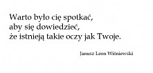 ~Janusz Leon Wiśniewski
