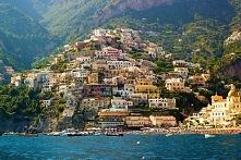 Wybrzeże Amalfi <3