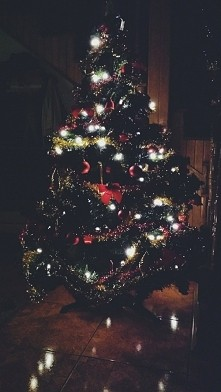 ☆coraz bliżej święta ☆
