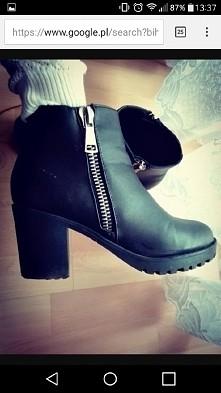 Czesc dziewczyny:) Orientuje się któraś z Was,gdzie dostanę identyczne buty? One są z croppa, ale na ich stronie ich juz nie widzę ;(