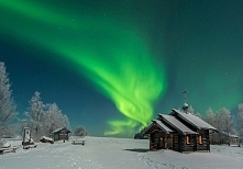 Niebo w Finlandii *^*