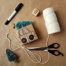 Kreatywne pakowanie prezentów – pomysł dla chłopca lub mężczyzny [23 sposoby po kliknięciu w zdjęcie]