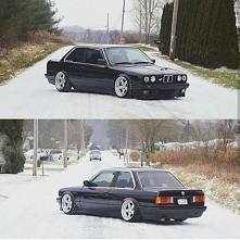 BMW E30 MONSTER  ♡♡♡
