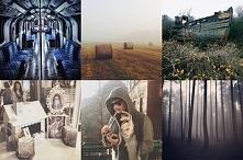 fotograficzne inspiracje ;)