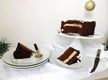 bezglutenowy tort, bez mleka, bez masła, bez śmietany