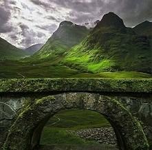 Glencoe, Szkocja