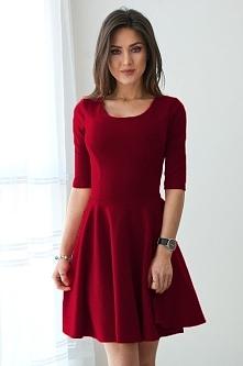 Wpadła mi w oko ta sukienka :D Można mi taka kupić na prezent, nie pogniewam ...