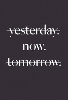 #now ⏳
