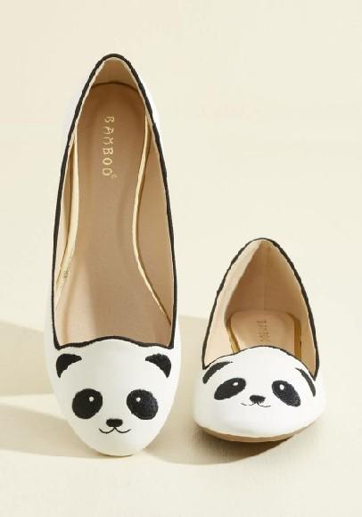 Balerinki Pandy <3