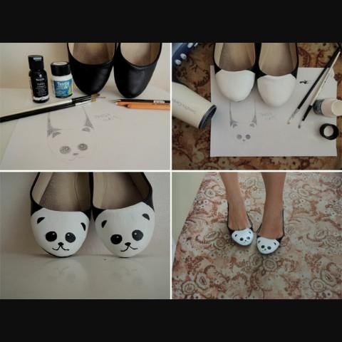 Balerinki Pandy