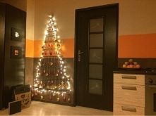 choinka# christmastree# diy# wesołych swiat#