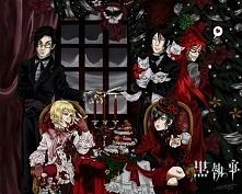 Wesołych świąt od całej eki...