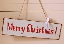 So Merry Christmas for everyone!!