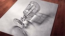 3D mlodego artysty