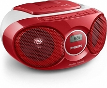 Moje radio już się troszkę psuje, więc przydałoby się już nowe.  Nie wyobrażam sobie bez niego życia :D