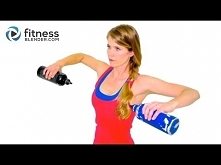 Bust Booster Chest Workout - How to Lift Breasts Naturally with Breast Lift Exercises