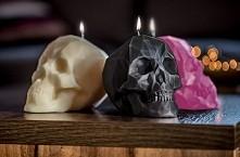 Świeczki dekoracyjne :) uwielbiam i mogłabym gromadzić bez końca ;)