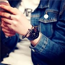 Zegarek <3 Już zamówiony;-)