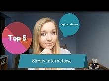 TOP5 Strony internetowe- Yo...
